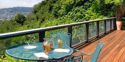 理想の一戸建て別荘での快適なリゾートライフ