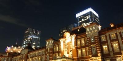 魅力がいっぱい!相談会のついでに東京駅周辺を寄り道しませんか?