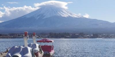 【営業所紹介】山中湖営業所・岸田所長に聞く「名峰 富士山」を間近に見る別荘ライフの魅力