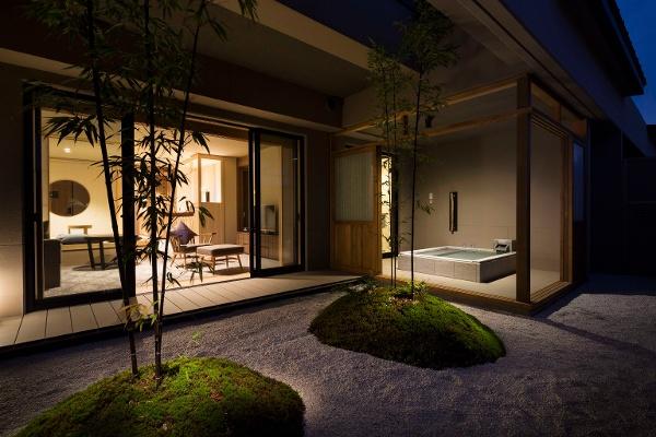 京都VIALA客室