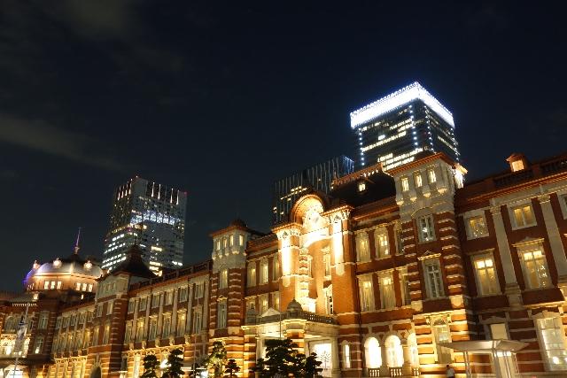 HV_東京駅
