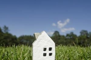 新築一戸建て住宅は時間がかかる!?