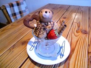 café TATI sweets