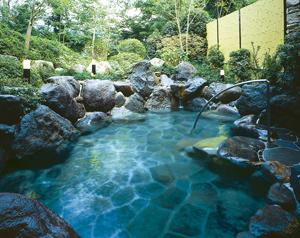 東急ハーヴェストクラブ箱根明神平 - 温泉大浴場