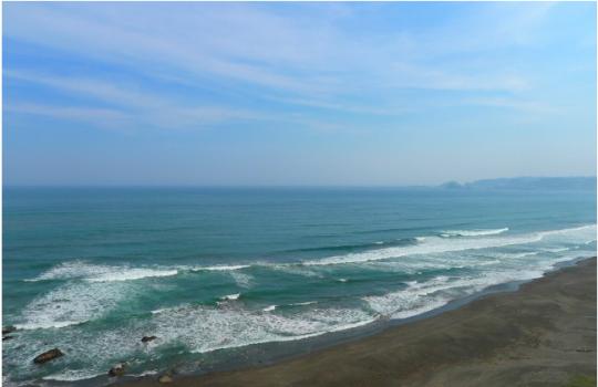 東条海岸②