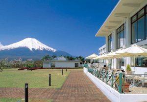 東急ハーヴェストクラブ山中湖マウント富士