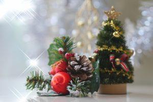 東急HVC-クリスマス2016