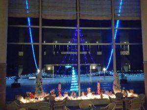 東急ハーヴェストクラブ南紀田辺(クリスマス)