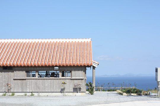 今帰仁村にあるカフェ「こくう」も大好きになったお店の一つ。地産の野菜がおいしい