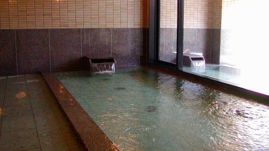 温泉大浴場(石)
