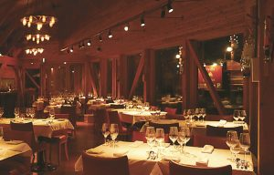 La Villa LUPICIA restaurant