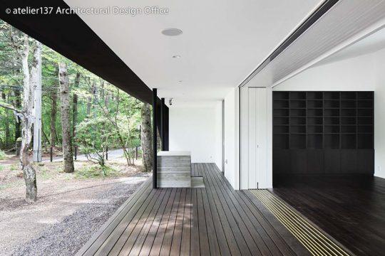 018軽井沢Cさんの家2