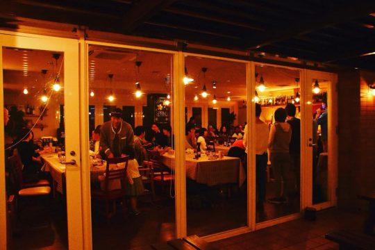 先日、館山の「海山レストラン ボーノ!」で行った、新年度会。地元の方、移住者、二地域居住者、リピーター、その他いろんな人たちが「南房総好き!」というたったひとつの想いだけを共有して集まりました。