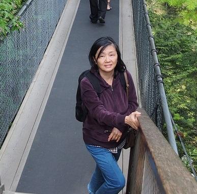 Setsuko Truong