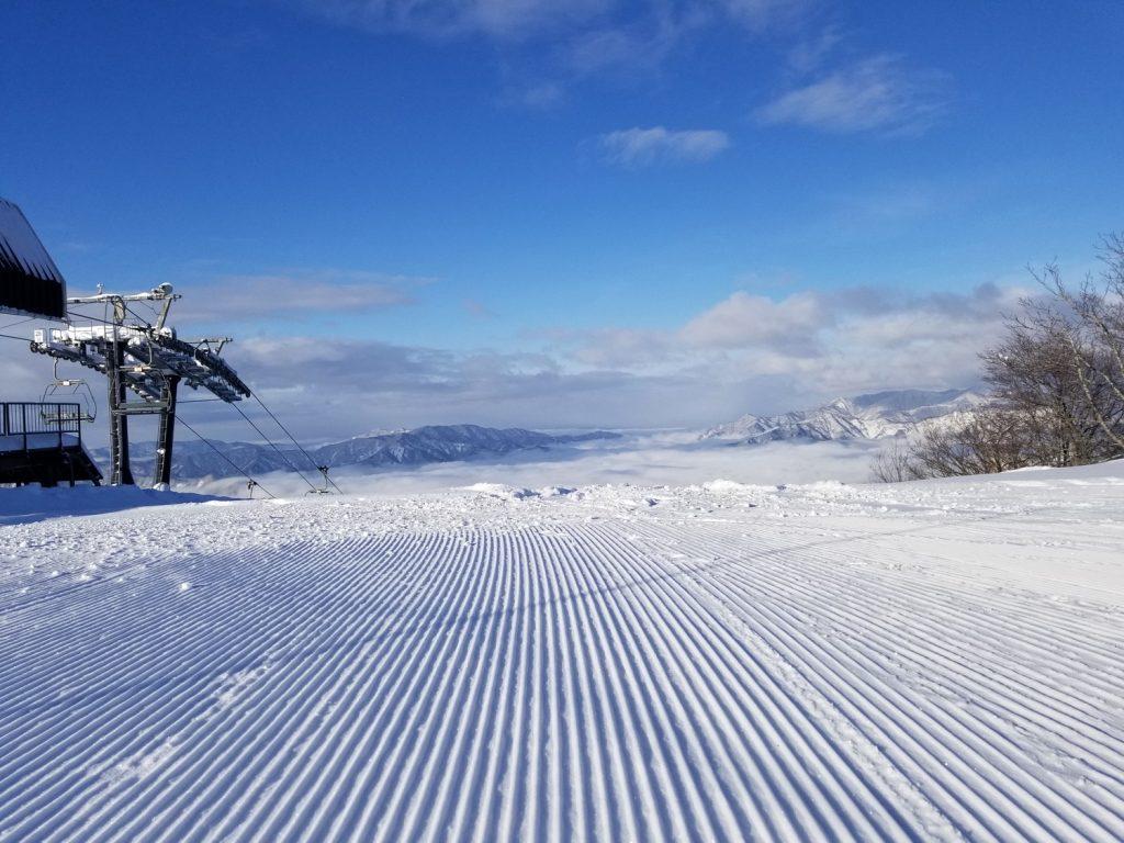 スキージャム勝山ヒルトップ