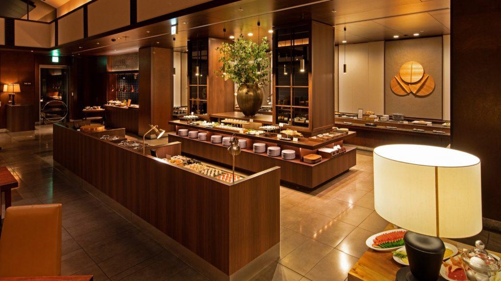 新しくなった「東急ハーヴェストクラブ那須」のブッフェレストラン